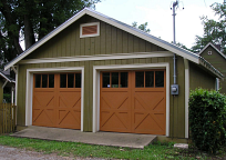 garage addition contractor