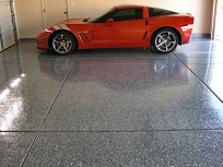 garage floor epoxy coatings