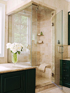 shower remodeling contractor